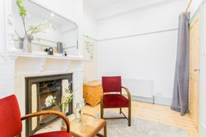Counselling Muswell Hill